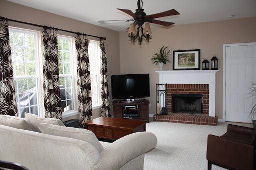 3345 Chastain Landings Court Family Room