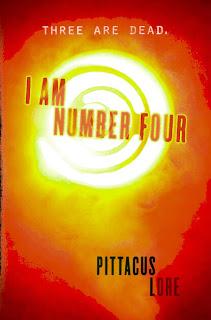Resultado de imagen para soy el numero 4 libro