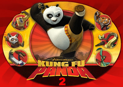 Kung Fu Panda The Kaboom of Doom Movie