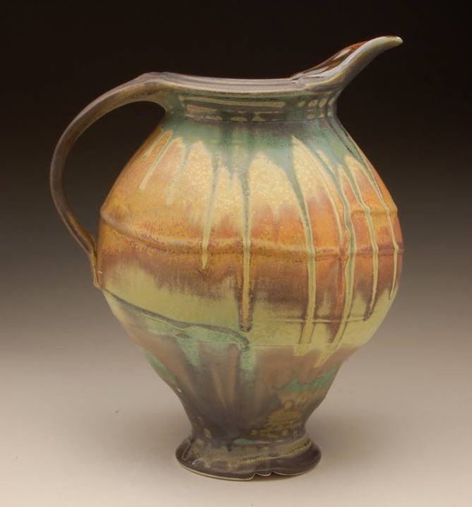 Western Pennsylvania Potters Community Steven Hill