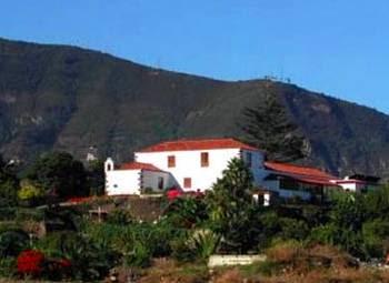 Casa de campo en Canarias