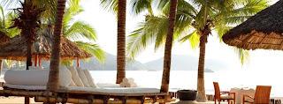 Resort en Mexico