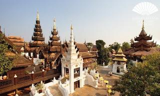 Hotel en Tailandia