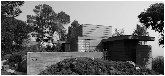 Casa moderna del año 1925