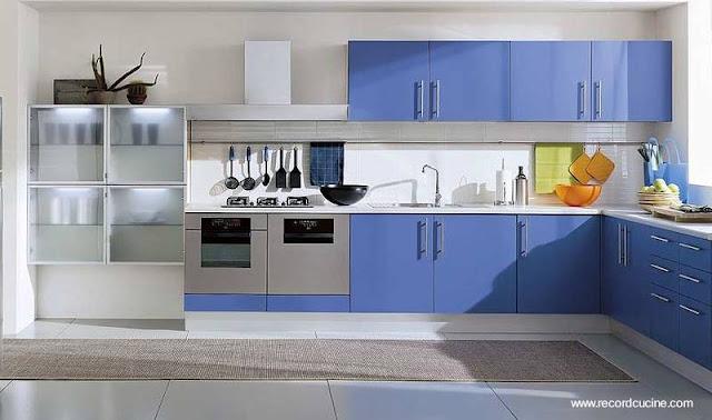 #8 Cocina a color