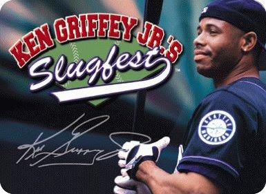 \'Ken Griffey Jr.\'s Slugfest\' (1999)