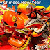 Happy Chinese New Year & Gong Xi Fa Chai!