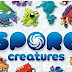 Mobile Review: SPORE CREATURE