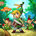 Gameboy Advance: Legend of Zelda - The Minish Cap