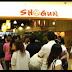Shogun Japanese Buffet Restaurant @ One Utama, Damansara Jaya