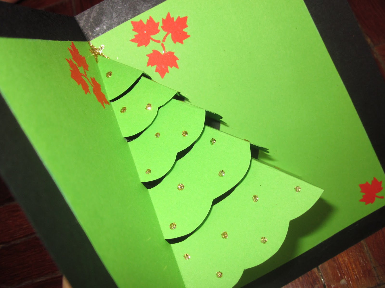 Yuenie's Fancies - Handmade quilled pop up cards ...