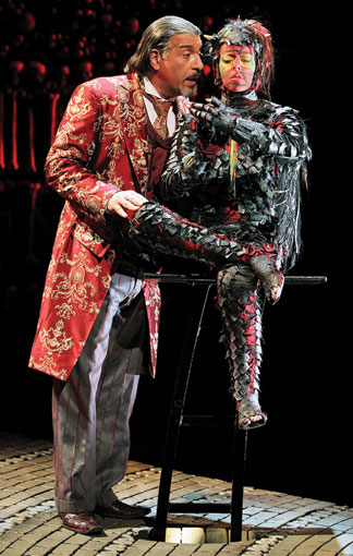 Rather Be Reading Book Club: The Screwtape Letters Play