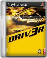 Games Rip: Driver 3 PS2 RIP