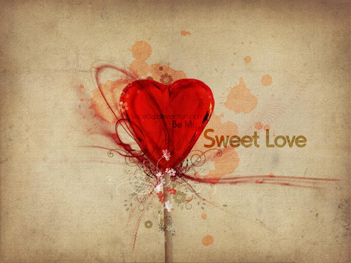 اجدد الحب 2016 حلوة للعشاق ws_Sweet_Love_1152x8