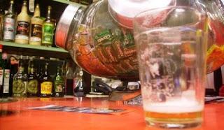 Segunda Mesa de Bar
