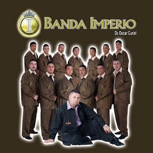 Banda Imperio - Me Tienes Harto (Disco Oficial 2012)