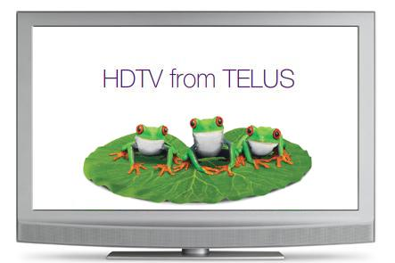 Tv Installation: Telus Tv Installation