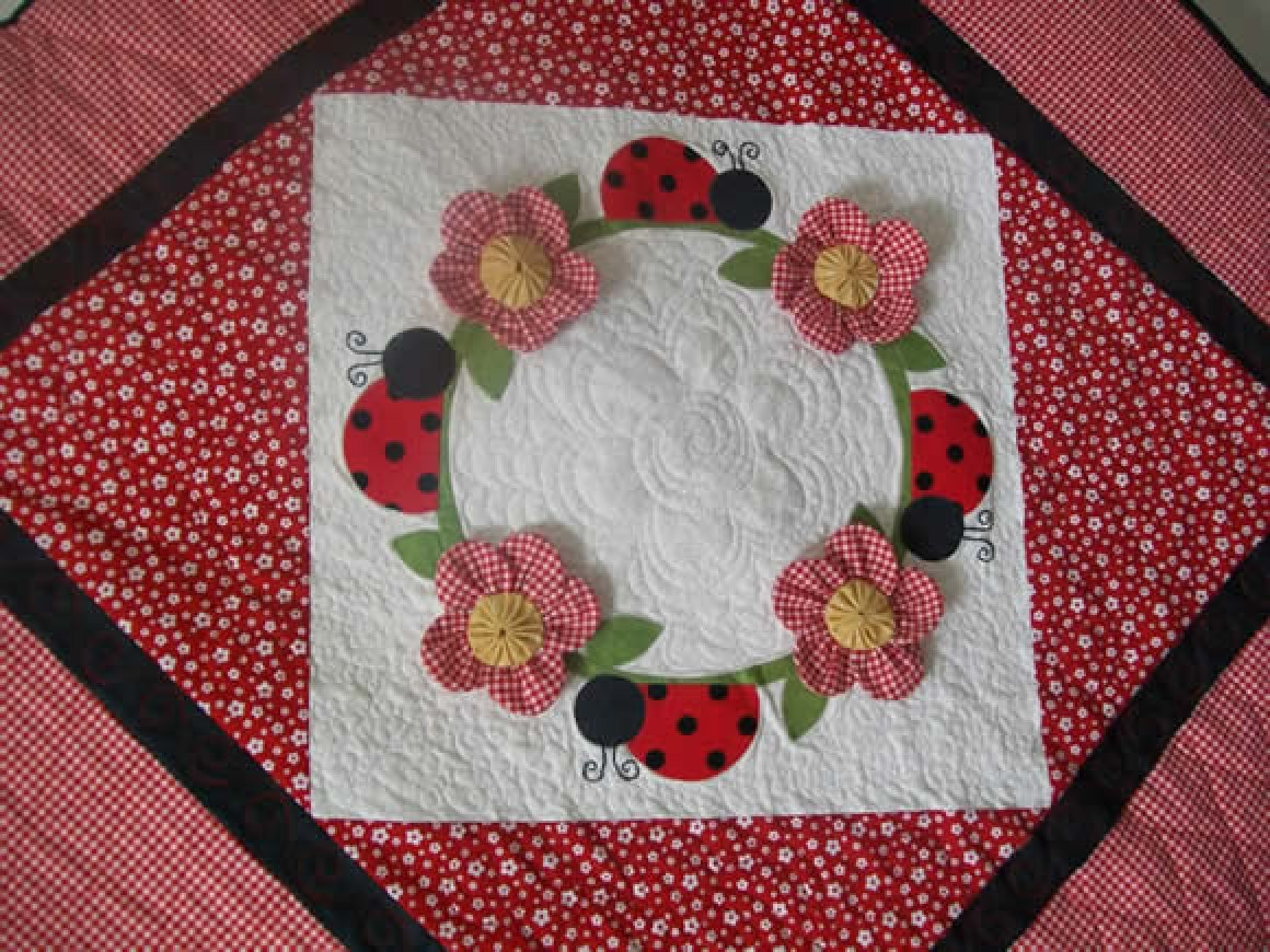 Free Embroidery Quilt Labels Free Embroidery Patterns