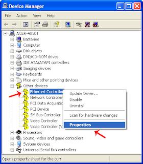 Cara Mudah dan cepat Download All Driver Komputer dan Laptop