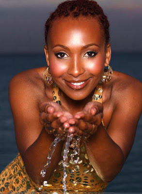 wanita afrika Memek