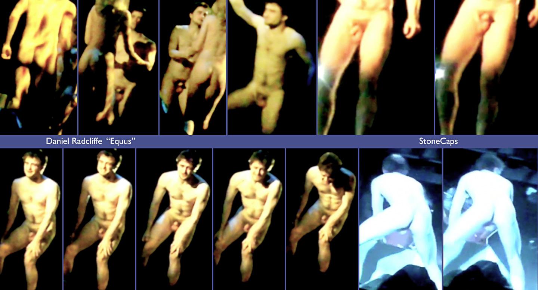 Daniel Radcliffe Cock - Live Web Cam Naked-5409