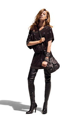 ebd64b099a92 chic in town  Sneak Peek Jimmy Choo for H M