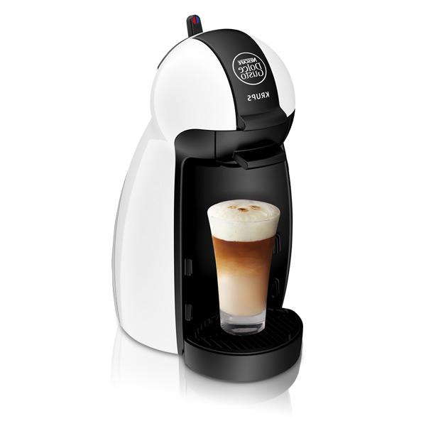 macchina caff espresso nescafe 39 dolce gusto mod piccolo 6 capsule in omaggio ebay. Black Bedroom Furniture Sets. Home Design Ideas