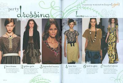 bricolage: Boho ~ New Magazine!