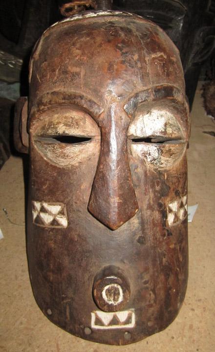 African Art Artifacts