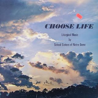 Choose Life | Positive Infinity
