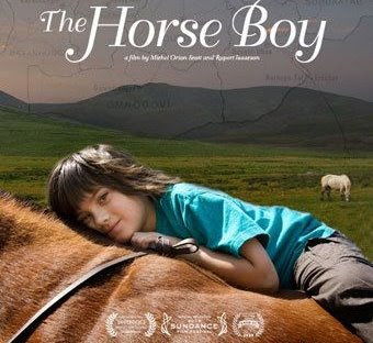 The Horse Boy, Filmdokumentation