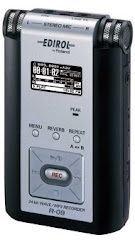 Digital Recorder for Ripping