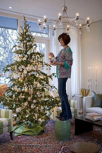 Adore Cherie Sarah Richardson S Country Christmas
