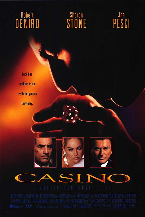 Casino The Movie Cast