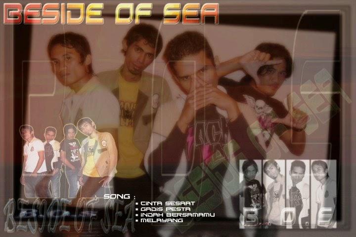 MUSISI KENDARI: B O S (Beside of sea) band asal kota kolaka