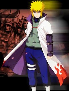 Naruto Shippuden Fans: Cuarto Hokage