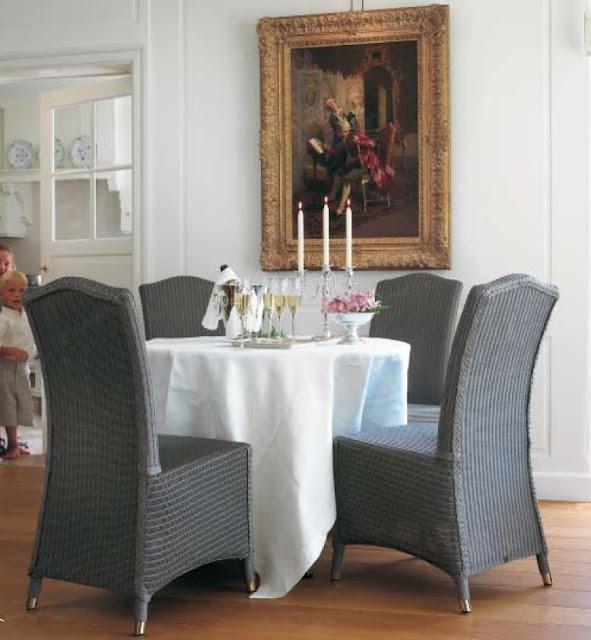 lloyd loom furniture by vincent sheppard. Black Bedroom Furniture Sets. Home Design Ideas