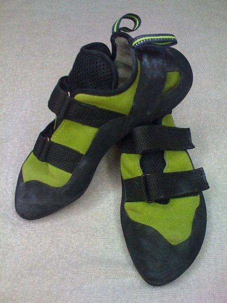 Best Climbing Shoes For Big Feet