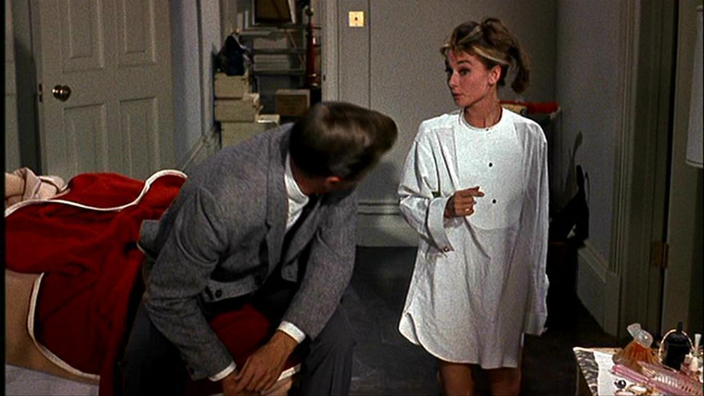 Cinema Style File Audrey Hepburn In The Iconic Breakfast