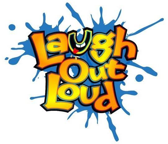 Lol Loud Out Laugh