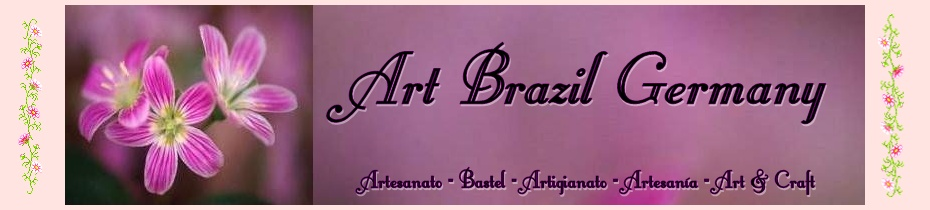 Art Brazil Germany