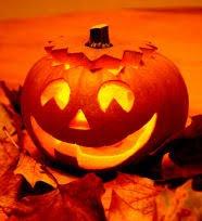 Halloween Squash