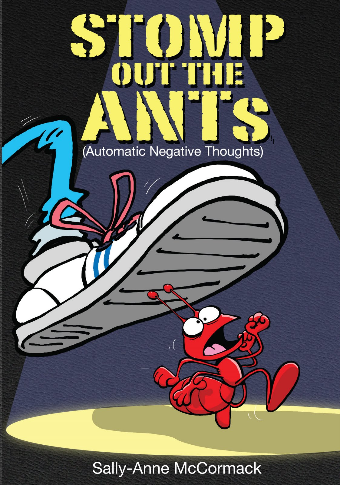 Adavic News And Information Hub Stomp Out The Ants