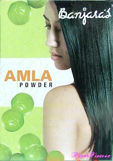 amla powder for skin and hair