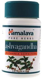 Ashwagandha for physical and mental stress relief