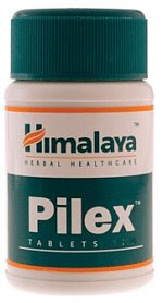 Pilex for varicose veins
