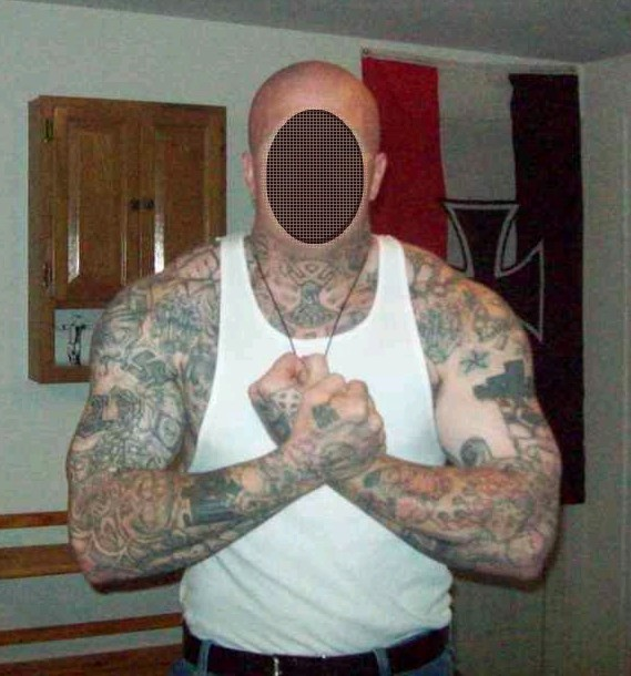 61 rules of aryan brotherhood Secret aryan brotherhood documents unearthed in a raid detail the rules for  members of the notorious prison gang.