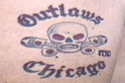 OUTLAW BIKER GANGS: April 2010
