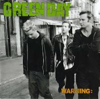 Green Day Warning image