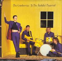 The Cranberries Album Cover